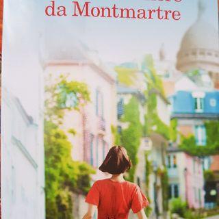 N.Barreau: Lettere d'amore Da Montmartre- Capitolo 14 : M'ama O Non M'ama