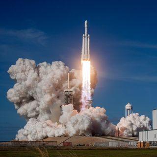 22 - Preparate i bagagli: andiamo su Marte!  - Aerospazio