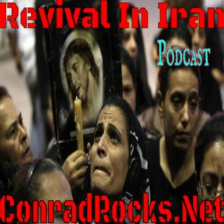 Revival In Iran