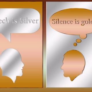 Episode 6: Inspiration Moments w Lynn Austin - Silent Strength