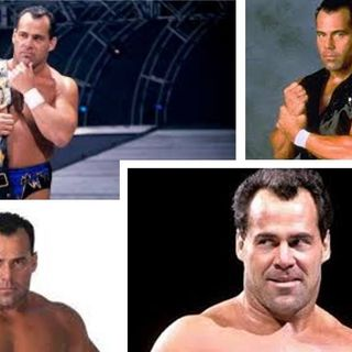 Dean Malenko:  The Man of 1000 Holds