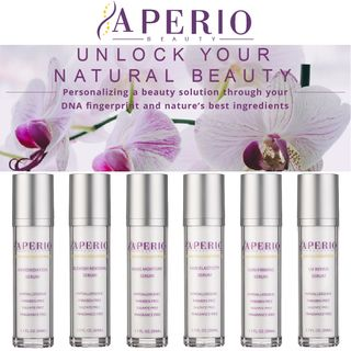 Dr Ali Radfar Founder of Aperio Beauty