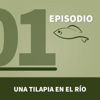 T2-Ep1 Una tilapia en el rio