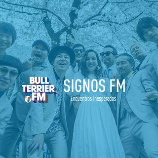 SignosFM #855 Encuentros Inesperados