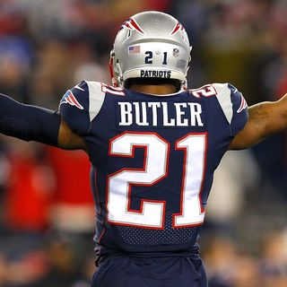 Malcolm Butler Inexplicably Benched In Super Bowl