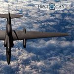 HistoCast 141 - Aviones espía y satélites