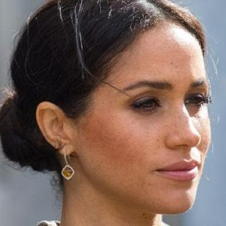 Let Meghan Markle's Failed Fairytale Serve As A Warning To You Swirlers & Products Of Swirlers.. There Are No Happy Endings..