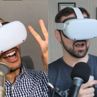 Oculus Quest 2 Brings the Joy | TWiT Bits