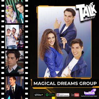 #18 | Magical Dreams Group | Dal MUSICAL alla FICTION RAI