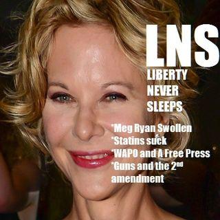 Liberty Never Sleeps 06/14/16 Show