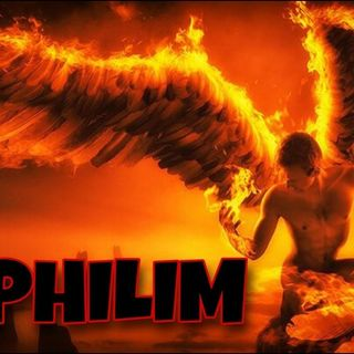 YouTube EP9: Thursday Night Freakout- Nephilim, The End Is Near?