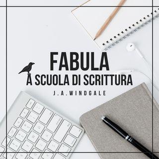 #01 Fabula - Dimmi, perché scrivi?