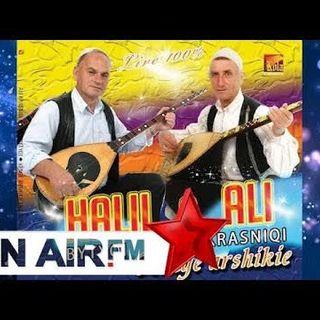 Halil Bytyqi dh Ali Krasniqi - Me bismilah Allah Selamet