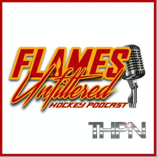 Flames Unfiltered - Episode 65 - Qualifying Round Breakdown, News and Prediction | Featuring Auddie James