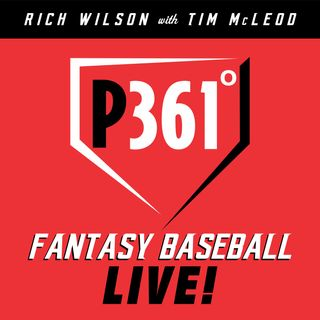 Episode 484 - Draft Preview Part 2 (Starting Pitchers)