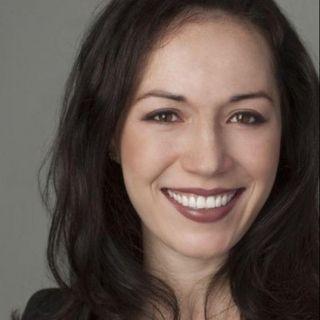 Guest: Raquel Baldelomar