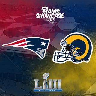 Rams Showcase - Super Bowl Preview