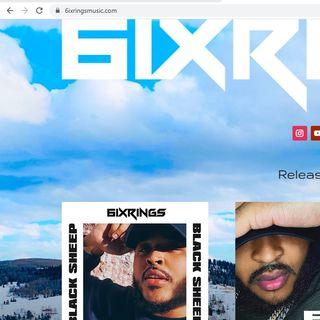 6ixRings - FORZA (Feat. Meikan)www.6ixRingsMusic.com