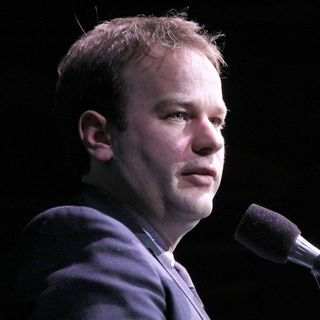 5 After Laughter (Mike Birbiglia)