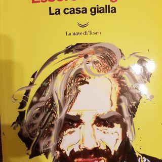 Marco Morgan Castoldi: Essere Morgan- La Casa Gialla - Funzionalità Dell'artista