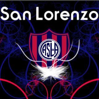 La historia de San Lorenzo