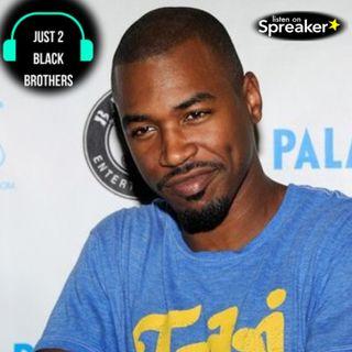 Just 2 Black Brothers - Serius Jones Interview | @SERIUSJONES