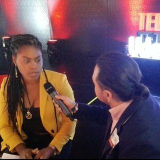 Podcast @TEDxUdelRosario , Aurora Vergara, 'Creatividad + Generosidad = Vida digna'