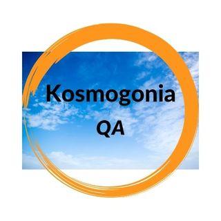 17 maja 2021 Kosmogonia - Szansy i Możliwości