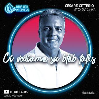Cesare Citterio