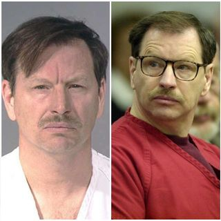 Gary Ridgway The green river killer