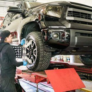 Engine Repair Lake Park |Realistic Shop