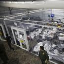 Under Biden, Thousands of Migrant Children Held in Mass Shelters 2021-05-18