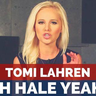 Tomi Lahren