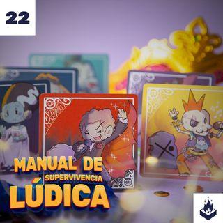 E22: Monstruos y Patrones (con Josep Maria Allué y Eugeni Castaño)