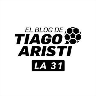 La 31 | Andrés Felipe Guapacha