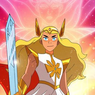 TV Party Tonight: She-Ra and the Princess of Power Season 3 Review