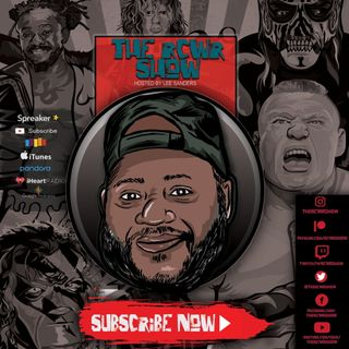 Blackend Tommy End, Great American Bash, Jimmy Uso Arrest | The RCWR Show 7/7/21