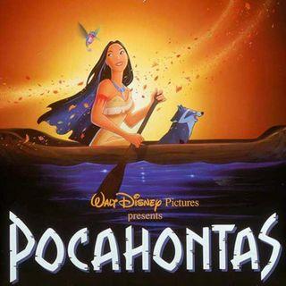 "Sesión de cine en línea ""Pocahontas"" Comentarios de David Hoffmeister traducidos por Marina Colombo"