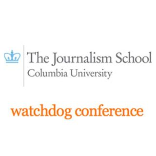 Columbia Watchdog Conference Preview