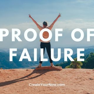2102 Proof of Failure