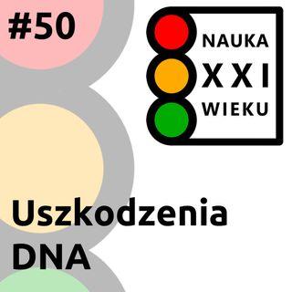 Uszkodzenia DNA