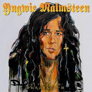 ESPECIAL YNGWIE MALMSTEEN PARABELLUM EP #f9 #MODOK #TaskMaster #RedGuardian #Loki #YelenaBelova #rickandmorty