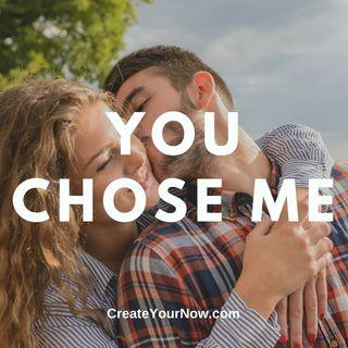 1946 You Chose Me