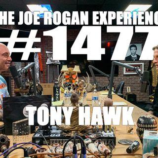 #1477 - Tony Hawk