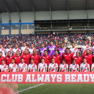 Así es Always Ready, el rival de Millonarios en Copa Sudamericana