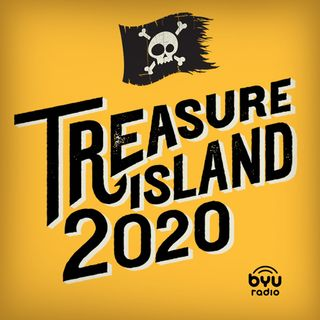 Treasure Island 2020, Part 7: Pieces of Eight
