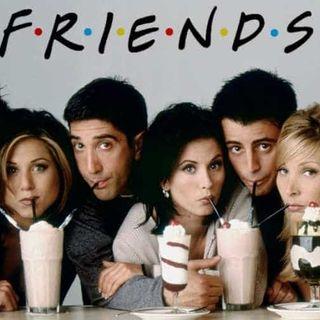 ¿Que es un amigo?