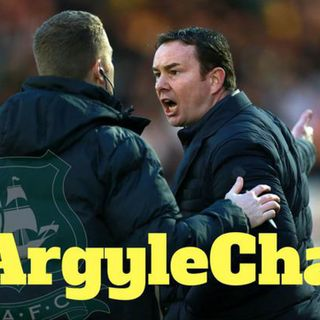 Is Plymouth Argyle's clash with Northampton Town a must-win game for Derek Adams?