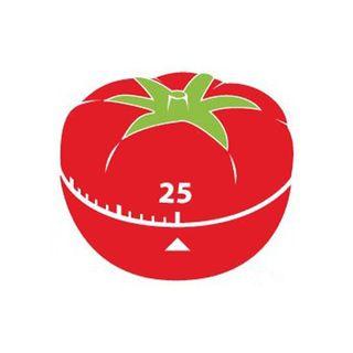 La tecnica del pomodoro anche in classe