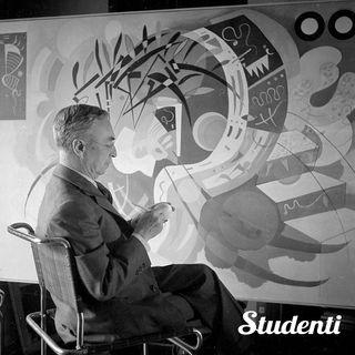 Storia dell'arte - Wasilij Kandinskij